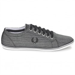 fred perry kingston space dyed