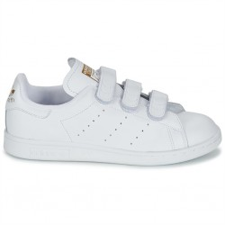 adidas chaussure stan smith - blanc