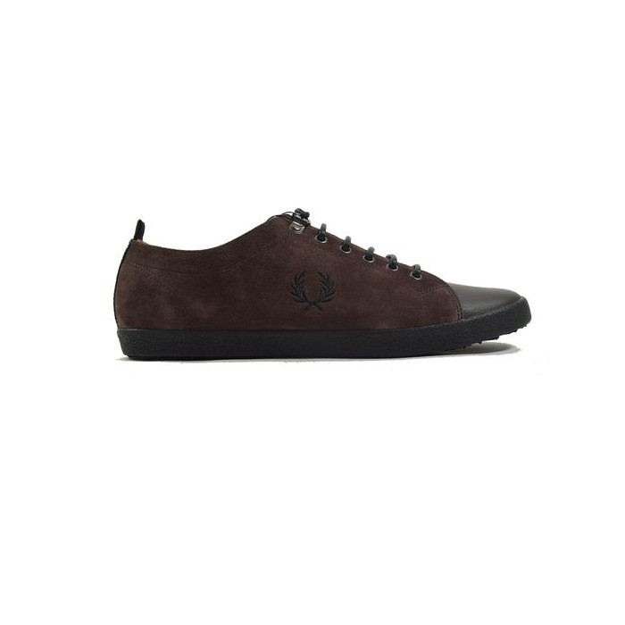 fred perry tumbled