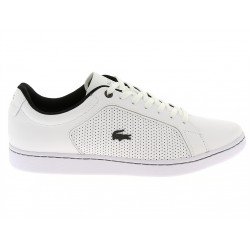 lacoste carnaby - blanc