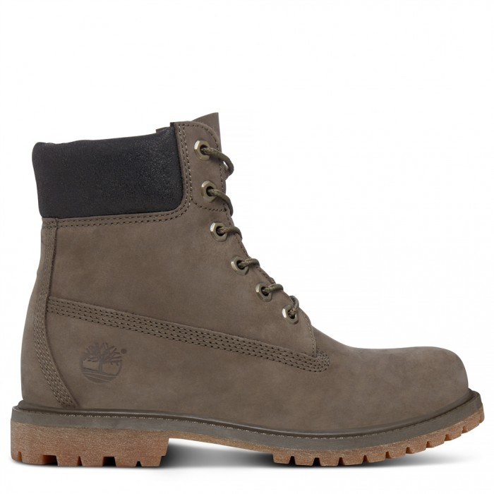 timberland 6-inch icon boot femme