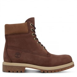 timberland icon 6-inch boot homme marron
