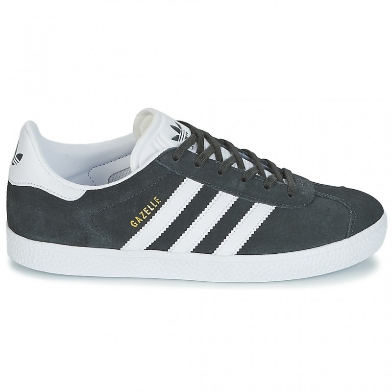 Adidas chaussure gazelle cuirsuede textile