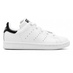 adidas stan smith - blanc-noir
