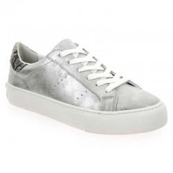no name arcade sneaker glow silver