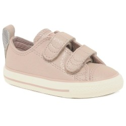 converse all star oxford 2v - rose
