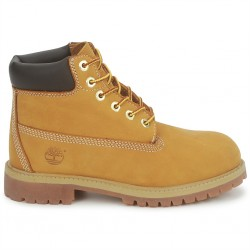 timberland® icon 6-inch premium boot enfant 12709 - wheat