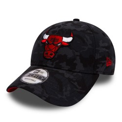 new era chicago bulls 9forty camouflage