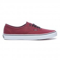 vans chaussure authentic - port-royale
