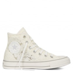 converse chuck taylor all star flower lace