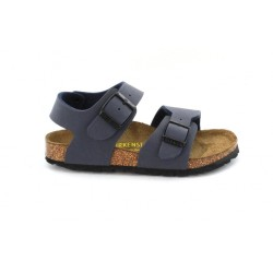 birkenstock - new york - navy