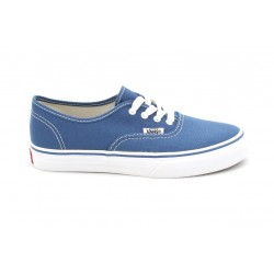 vans chaussure authentic enfant - navy