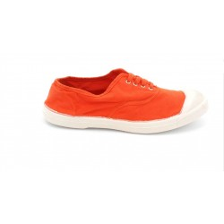 bensimon lacet - orange