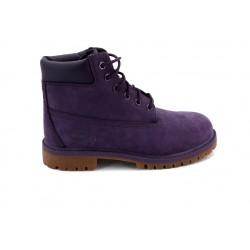 timberland premium waterproof boot-a14uc - violet
