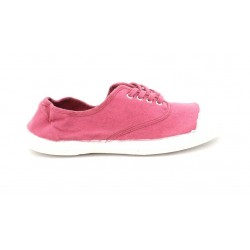 bensimon lacet enfant - rose-the