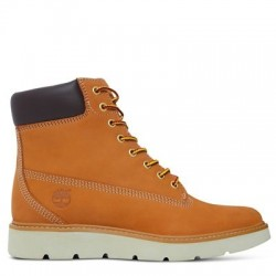 timberland kenniston 6-inch lace-up boot femme