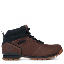 timberland splitrock mid boot homme