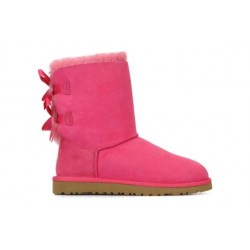 ugg enfant bailey bow - crs