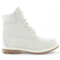 timberland 6 in premium boot gris