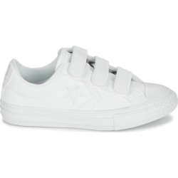 converse star player - white