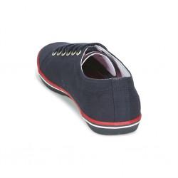 fred perry kingston twill b6259 - noir, textile, textile
