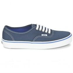 vans chaussure authentic - drsbls, toile, tissu