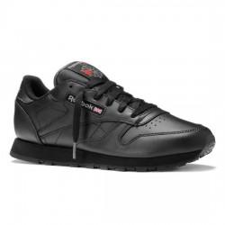reebok x face stockholm classic leather - cuir-noir, cuir, tissu