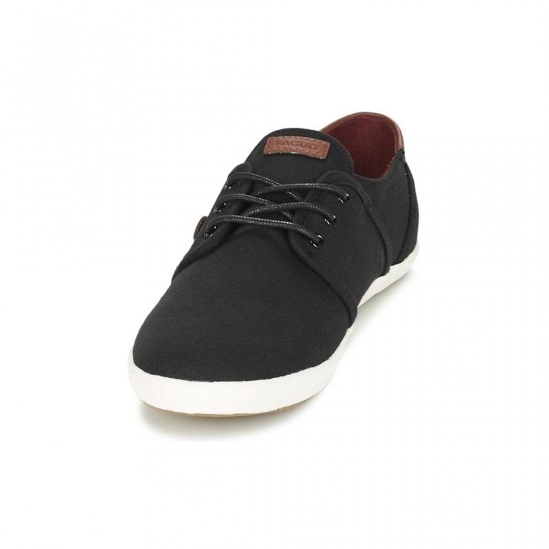 FAGUO CYPRESS - BLACK CHAUSSURES NEUF ADULTES NEUF CHAUSSURES e60aa3
