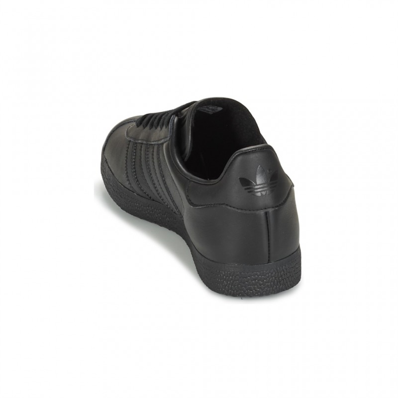 Cuir 42 noir Chaussures Bb5497 Gazelle Nubuck Cuir Adidas Chaussure TnpBYY