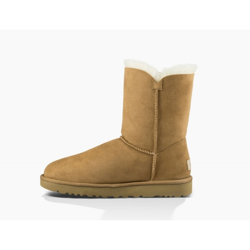 UGG-BAILEY-BUTTON-CHESTNUT-CHAUSSURES-ADULTES-NEUF