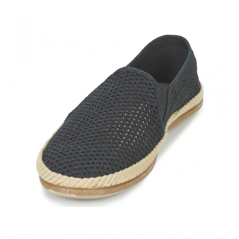 Adultes Victoria Victoria Chaussures 45 520031 Negro Toile Tissu nqraYr0dw