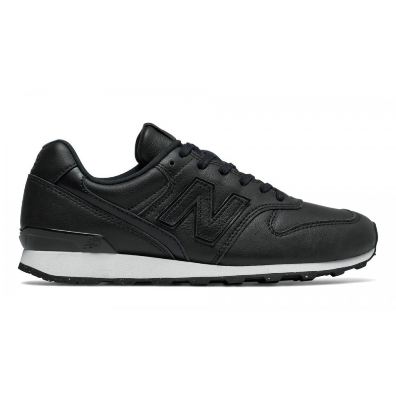 NEW BALANCE 996 - noir CHAUSSURES ADULTES NEUF