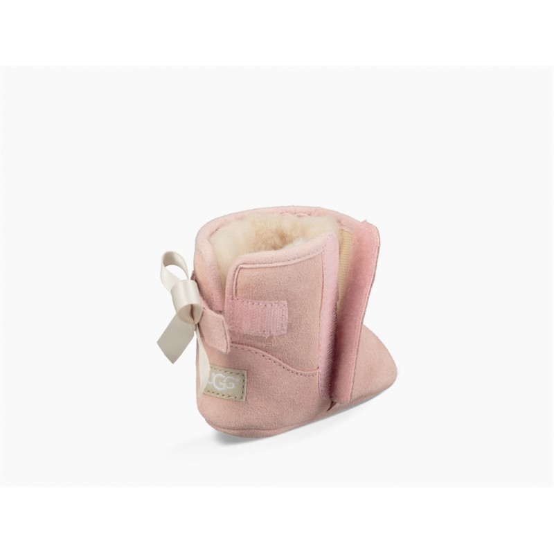 Bow Chaussures Jesse Enfants Neuf Bb 1018452i Ugg Rose Mouton S CxZww50q