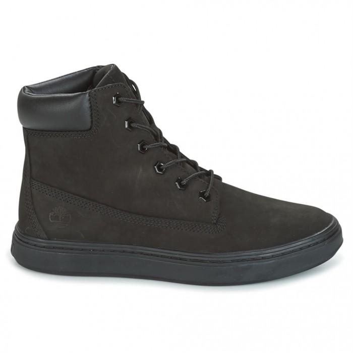 timberland londyn 6-inch boot - noir