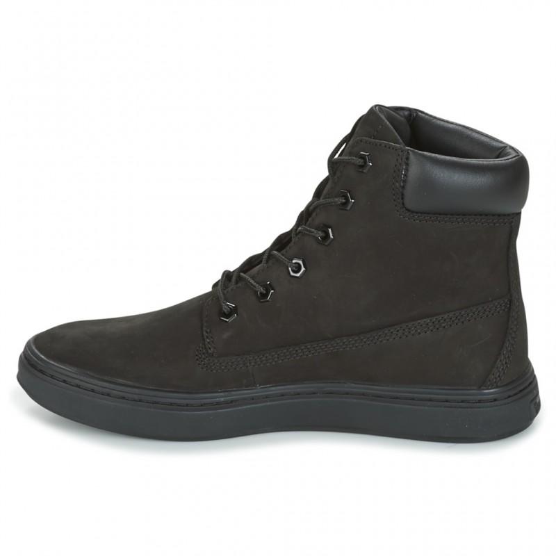 inch Boot 36 6 Chaussures Noir Cuir Londyn Timberland Cuir textile BwUtWEZq