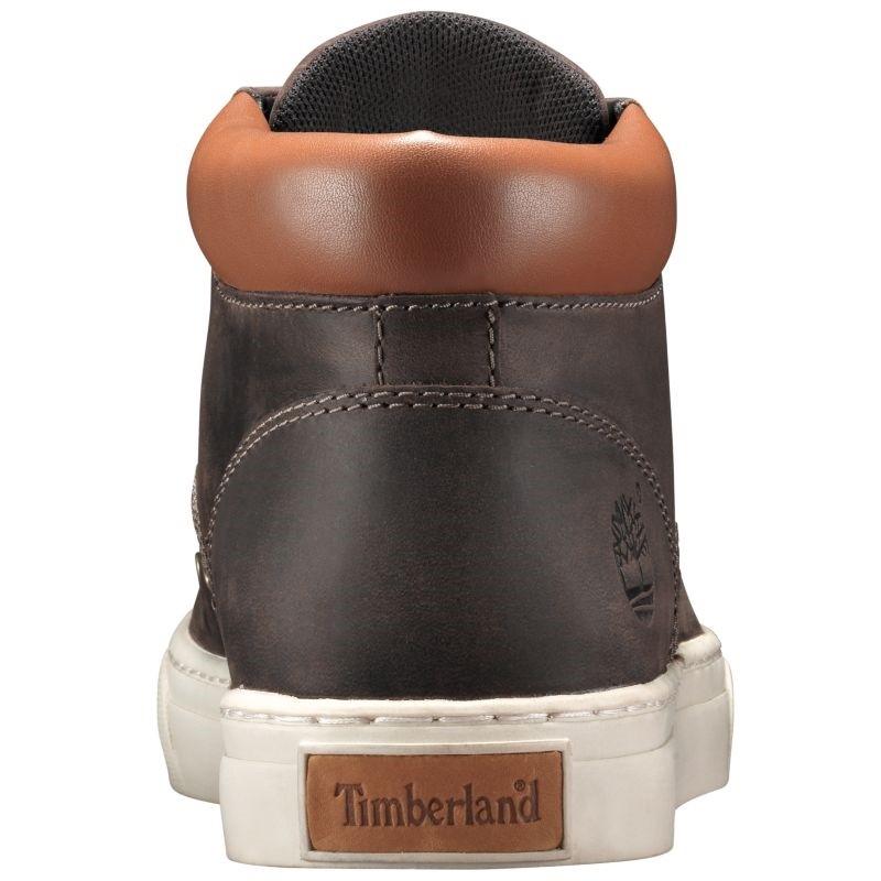 Cuir Cupsole Mn Dark Chukka Olive textiel Timberland Adventure 45 Cuir q541wn0x