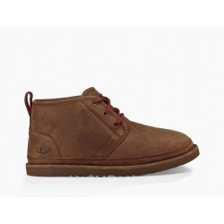 ugg neumel waterproof - grizzly-marron, mouton, mouton