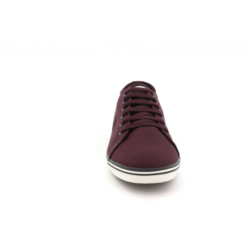FROT PERRY KINGSTON - AUBERGINE CHAUSSURES ADULTES NEUF