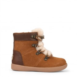 ugg ager - chesnut, mouton, mouton
