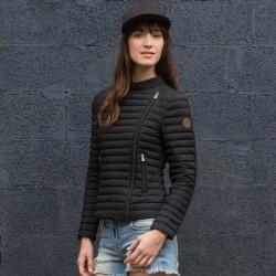 jott ophelie - black, textile, textile