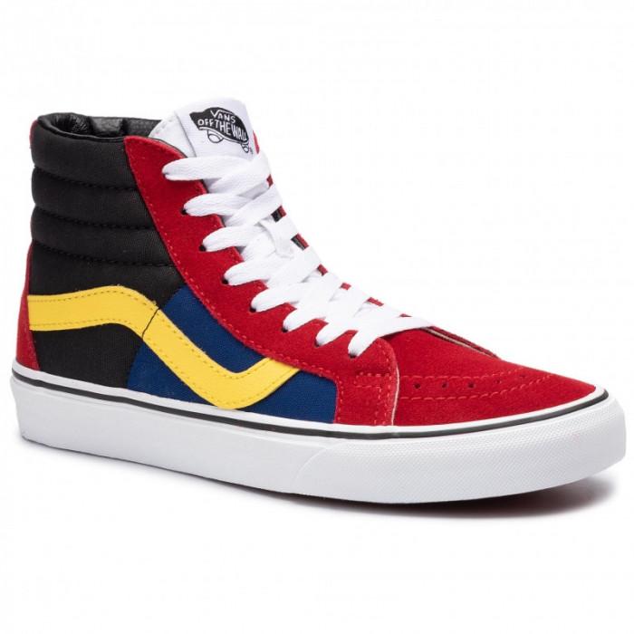 vans chaussure sk8