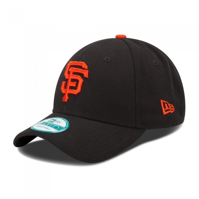 new era san francisco giants 9forty the league