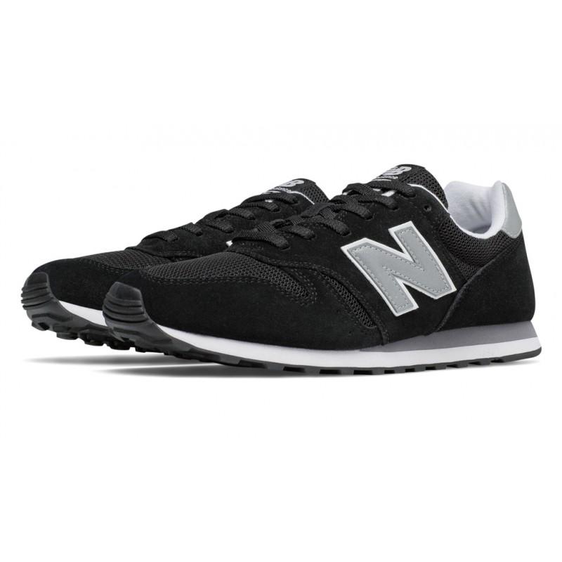 new balance ml373 cuir noir