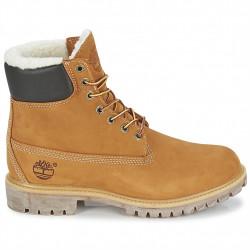 timberland 6-inch boot premium en peau de mouton