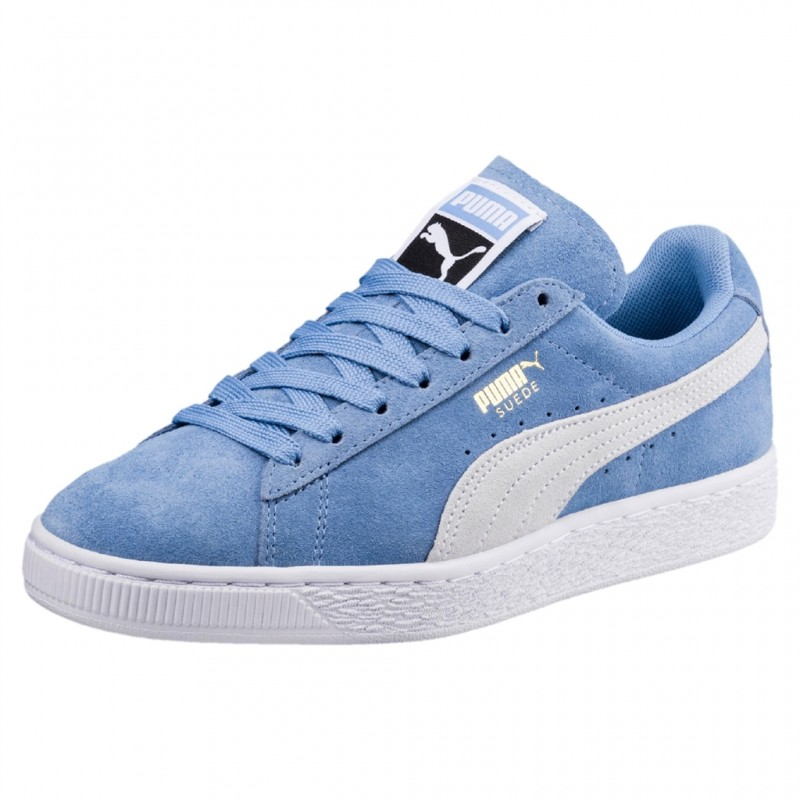PUMA SUEDE CLASSIC - CIEL CHAUSSURES ADULTES NEUF