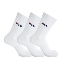 fila chaussettes de sport lot de 3 paires