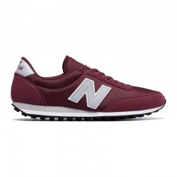 new balance 410 bug - bordeaux, textile, textile