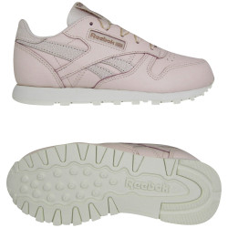 REEBOK - CLASSIC LEATHER KIDS