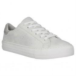 no name arcade sneaker - blanc, textile, textile
