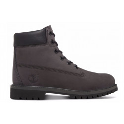 timberland 6 in premium wp boot forged iron